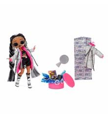 L.O.L. Surprise - OMG Dance Doll- B-Gurl (572954)