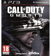 Call of Duty: Ghosts (FR)