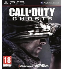 Call of Duty: Ghosts  (multilingual in game) (FR)