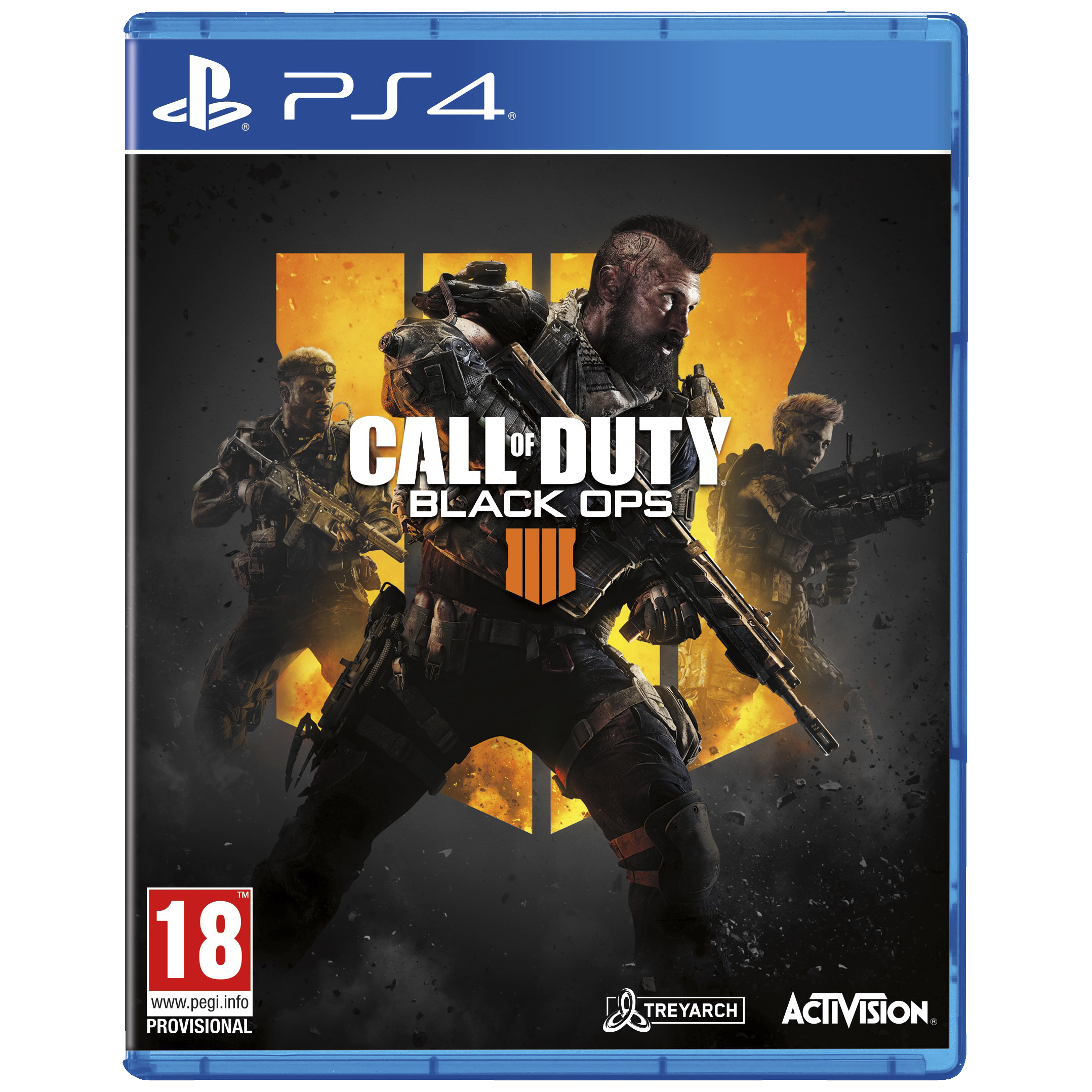 coolshop.co.uk - Call of Duty: Black Ops 4