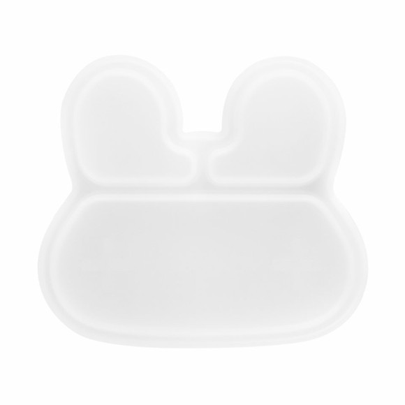 We Might Be Tiny - Stickie Plate Lid, Bunny (28TIBL01)