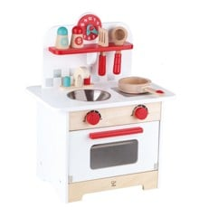 Hape - ​Small Retro Gourmet Kitchen (6139)