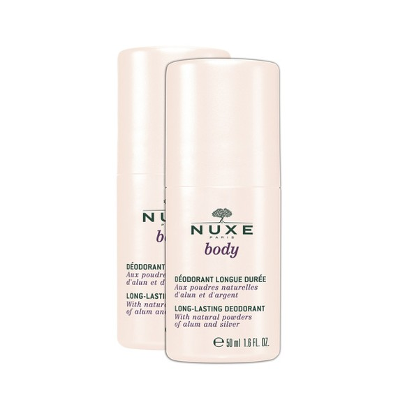 Nuxe - Body Deo Duopack Roll On 2x50 ml