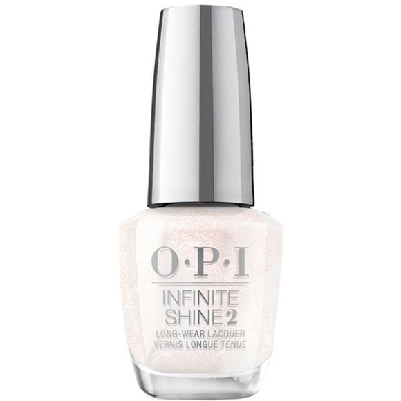 OPI - Infinite Shine 2 Gel Neglelak - Naughty Or Ice