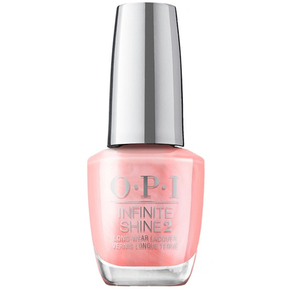 OPI - Infinite Shine 2 Gel Nelgelak - Snowfalling For You