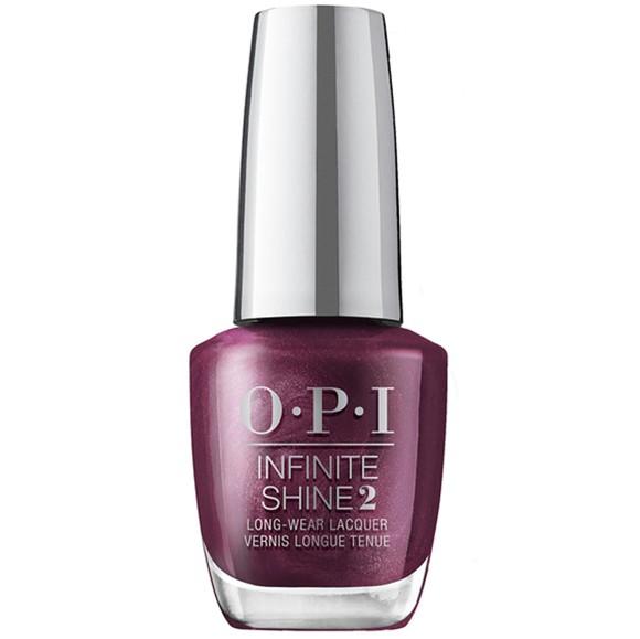 OPI - Infinite Shine 2 Gel Polish - Dress To The Wines
