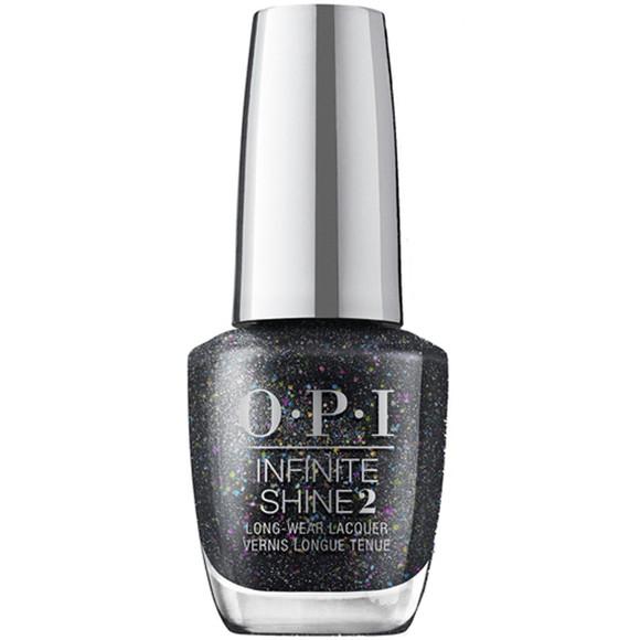 OPI - Infinite Shine 2 Gel Neglelak - Heart And Coal