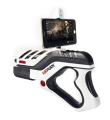 VarPark - AR Game Gun - For iPhone & Android via Bluetooth (520375)