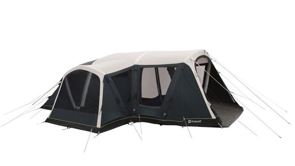 Outwell - Mountain Lake 5ATC Tent 2021 - 5 Person (111198)