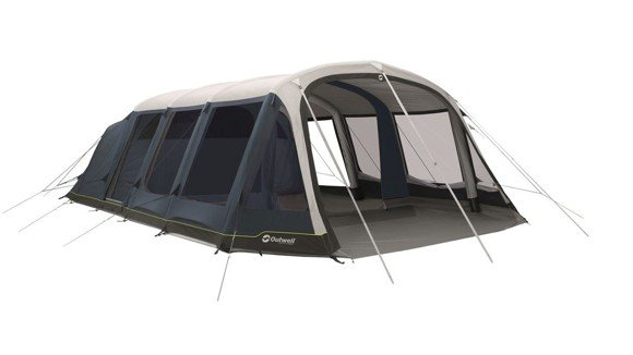 Outwell - Lake 7ATC Tent 2021 - 7 Person (111200)