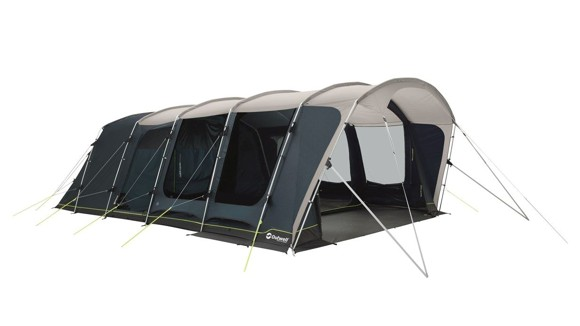 Outwell - Vermont 7PE Tent 2021 - 7 Person (111207)