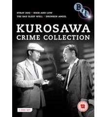 Kurosawa Crime Collection (UK import)