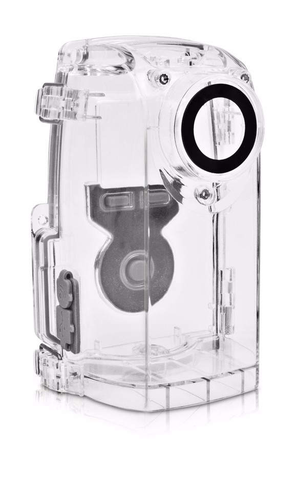 Brinno - ATH120 Weatherproof Case For TLC200 Pro