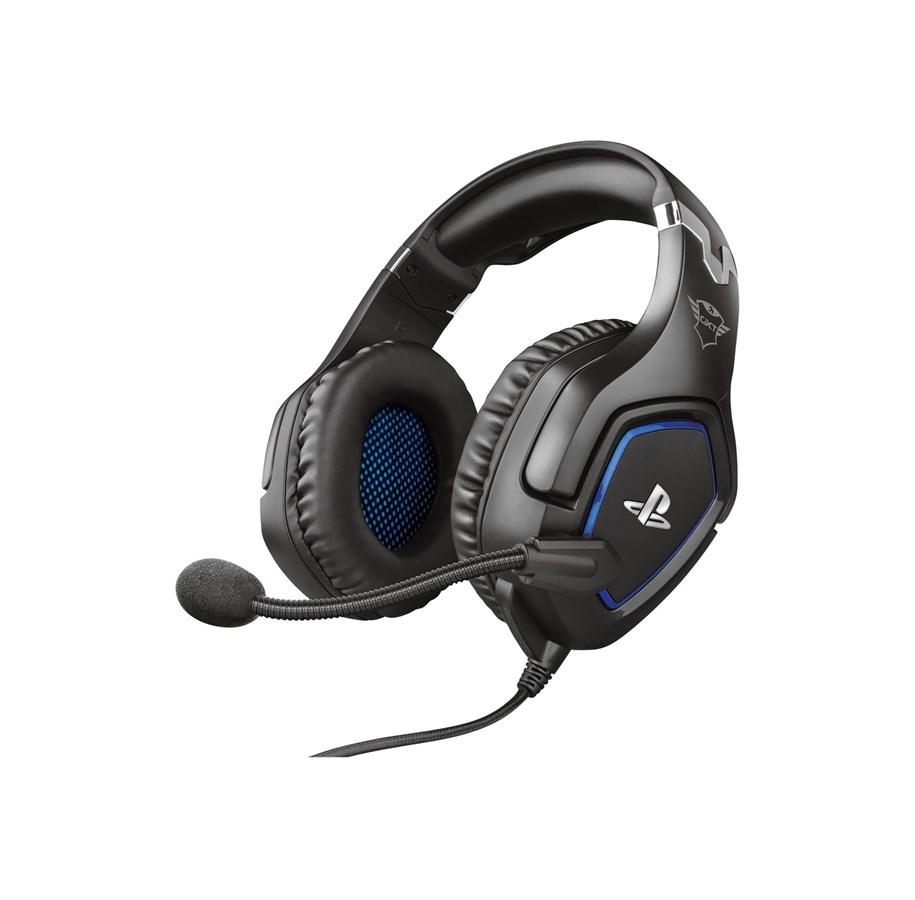 Trust GXT 488 Forze Headset Black