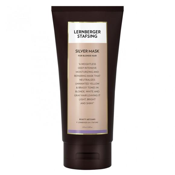 Lernberger Stafsing - Silver Hair Masque 200 ml