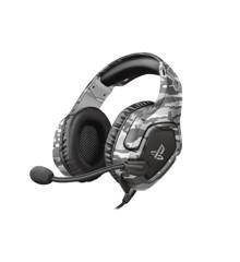 Trust GXT 488 Forze-G Headset Grey