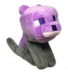 Minecraft Earth Happy Explorer Dyed Cat Plush