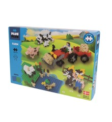 Plus Plus - Mini Basic - Farm, 760 pc (3809)