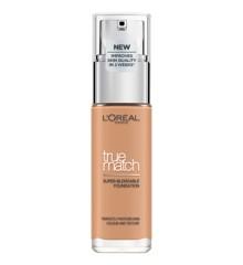 L'Oréal - True Match Foundation - 4.5 N True Beige