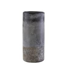 House Doctor - Rock Vase - Blue (pd0610/210510610)