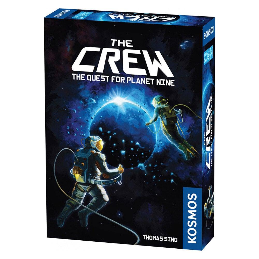 The Crew - Boardgame (English) (KOS1500)