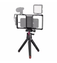 SmallRig - 112 Vlogg Kit for Universal Mobile Phone