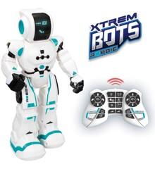 Xtreme Bots - Robbie Robot