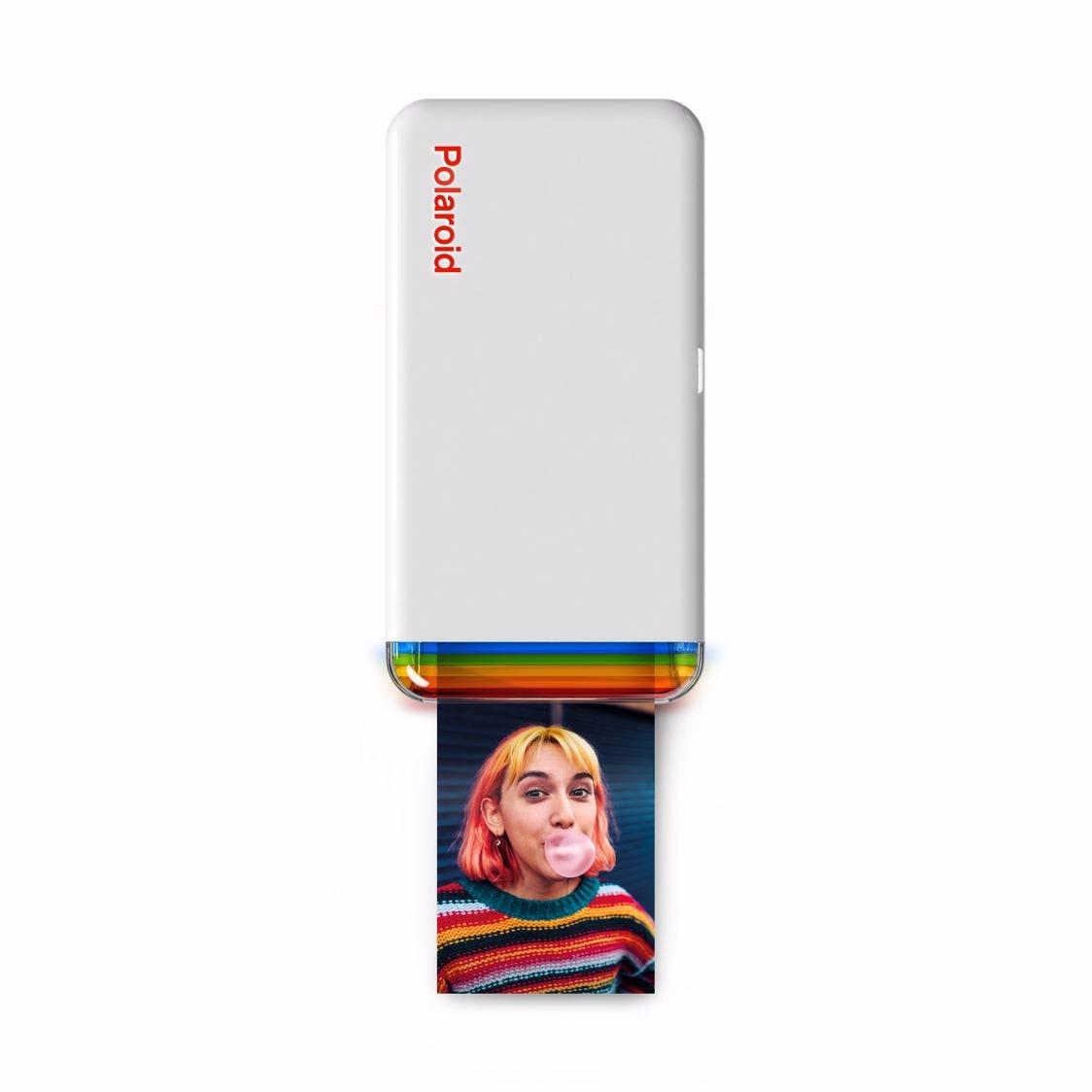 Polaroid - Hi-Print Pocket Printer