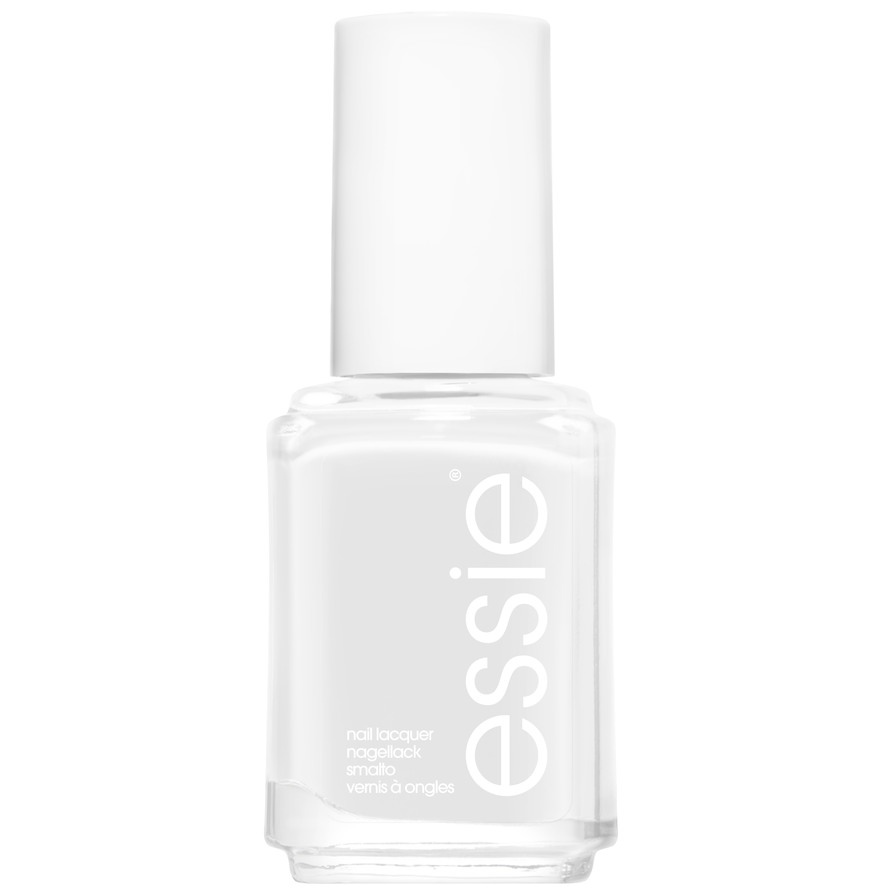 Essie - Nail Polish 15 ml - Blanc