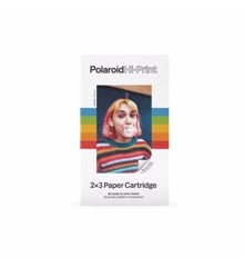 "Polaroid - HI-PRINT CARTRIDGE 2,1X3,4"" 20-PACK STICK"