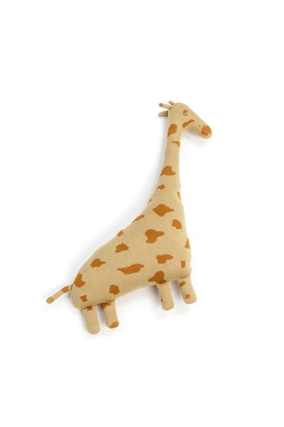 Smallstuff - Cushion Toy Animal - Hazel Giraffe