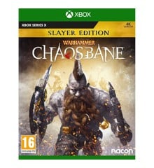Warhammer: Chaosbane - Slayers Edition