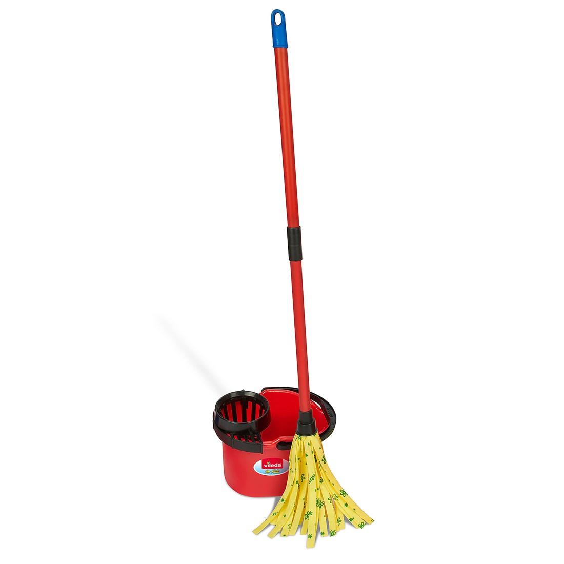 Vileda - Floor Mop & Bucket
