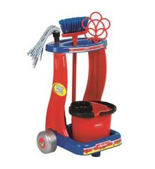 Vileda -  Cleaning Trolley (12087)