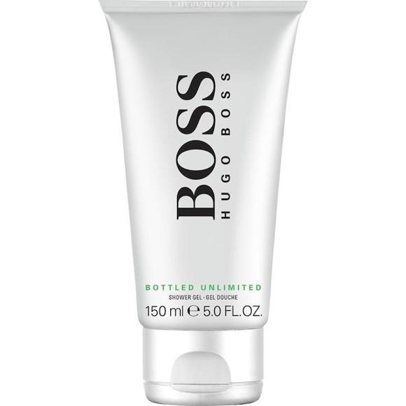 Hugo Boss - Bottled Unlimited Shower Gel 150 ml