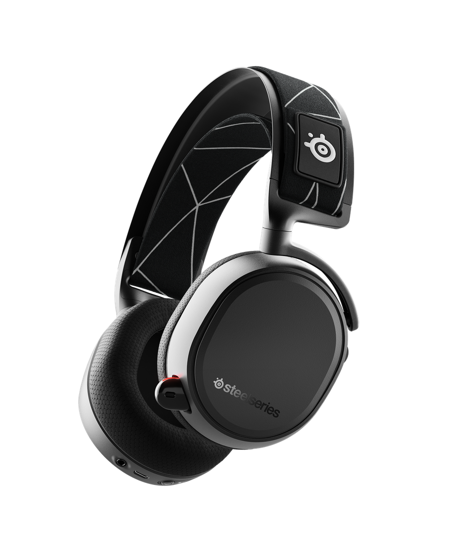 Steelseries - Arctis 9 Wireless