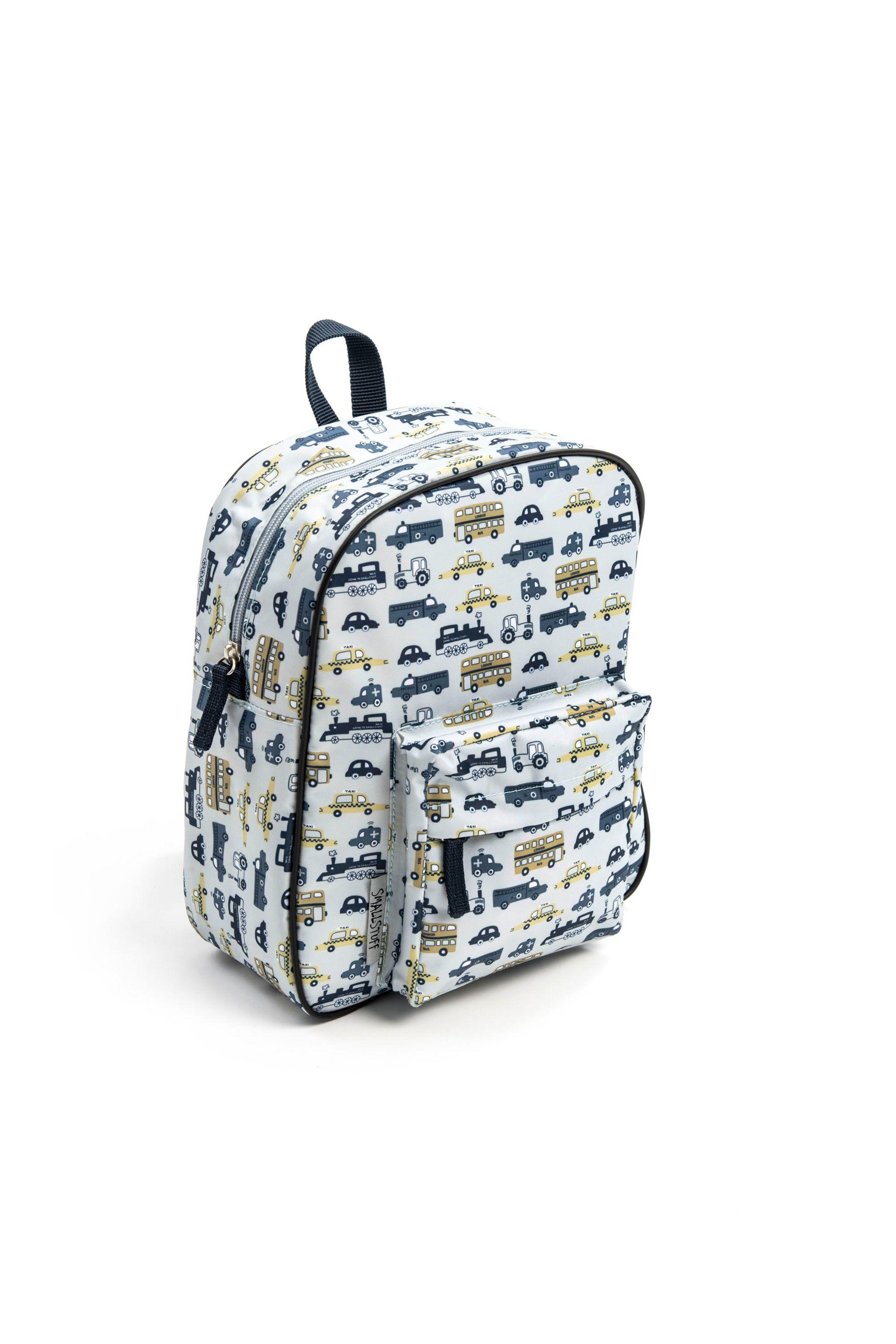 Smallstuff Small Backpack - Auto (83001-23)