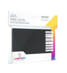 Gamegenic - Prime Sleeves Black (GGS10018ML)