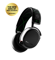 Steelseries - Arctic 9X - Wireless Xbox Gaming Headset