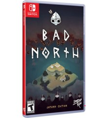 Bad North (Limited Run #58) (Import)