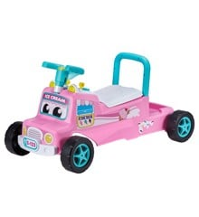 Tiny Town - Ride On - Buggy Interactive - Pink