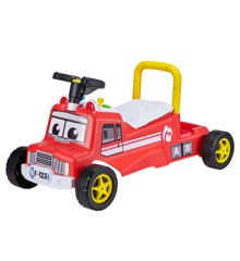 Tiny Town - Ride On - Buggy Interactive - Red