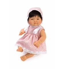 Asi - Chinin dukke, 36 cm
