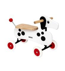 BRIO  - Ride On Gravhund (30281)