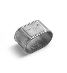 Elodie Details - Napkin Ring - Silver