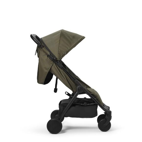 Elodie Details - Mondo Stroller - Rebel Green