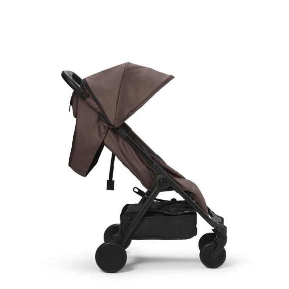 Elodie Details - Mondo Stroller - Chocolate