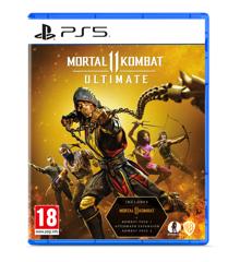 Mortal Kombat 11 Ultimate Kollector's Editions