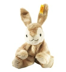 Steiff - Little Hoppel rabbit, light brown (281273)