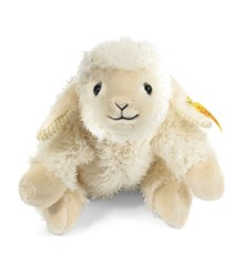 Steiff - Little Floppy  Linda lamb, cream (281280)